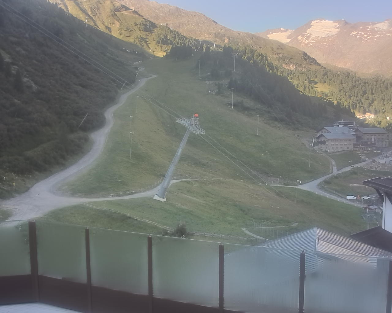 HotelAlpenland WebCam